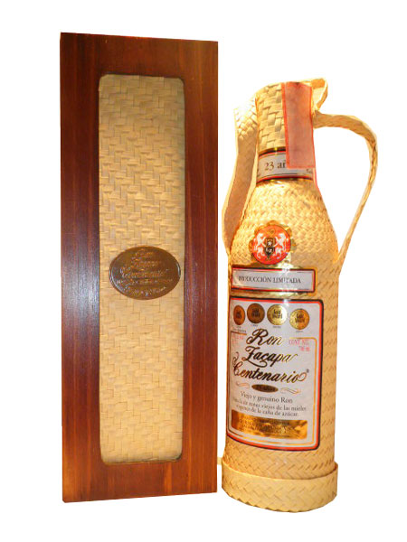 zacapa old edition white label